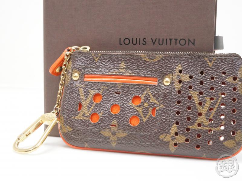 880058c6 AUTHENTIC PRE-OWNED LOUIS VUITTON LIMITED EDITION MONOGRAM ...