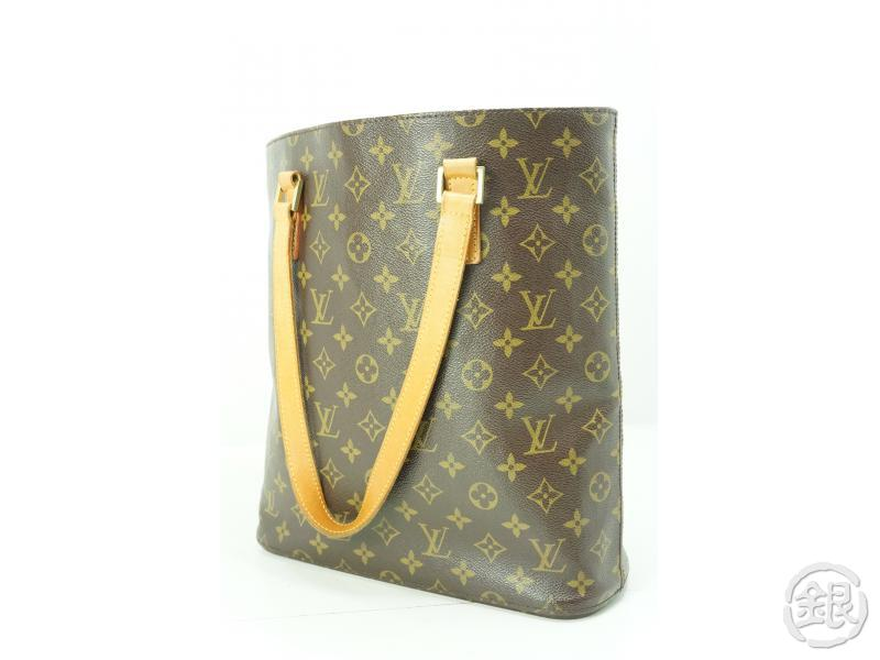 c7cd26e67edf AUTHENTIC PRE-OWNED LOUIS VUITTON MONOGRAM VAVIN GM LARGE SHOPPING SHOULDER TOTE  BAG M51170