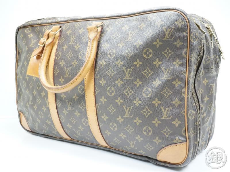 authentic celine bag for sale - AUTHENTIC PRE-OWNED LOUIS VUITTON MONOGRAM VINTAGE SAC 3 POCHES ...