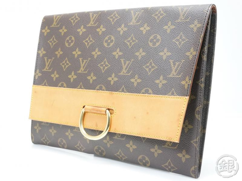 Louis Vuitton Pre-owned - Clutch bag Wkr9X