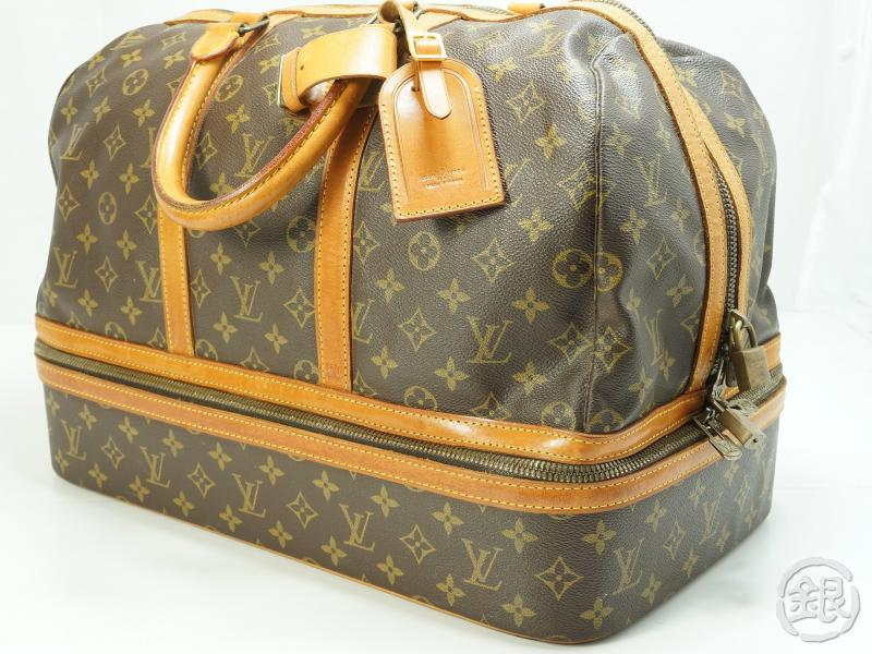 564e24f66b41d Used Louis Vuitton Luggage For Sale Ebay