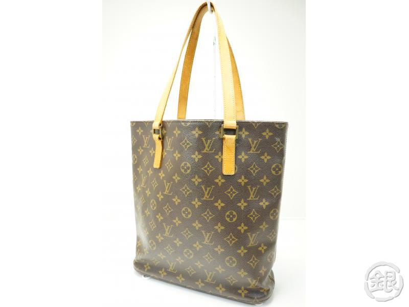 bc6a6c090cd5 AUTHENTIC PRE-OWNED LOUIS VUITTON MONOGRAM VAVIN GM SHOPPING SHOULDER TOTE  BAG M51170