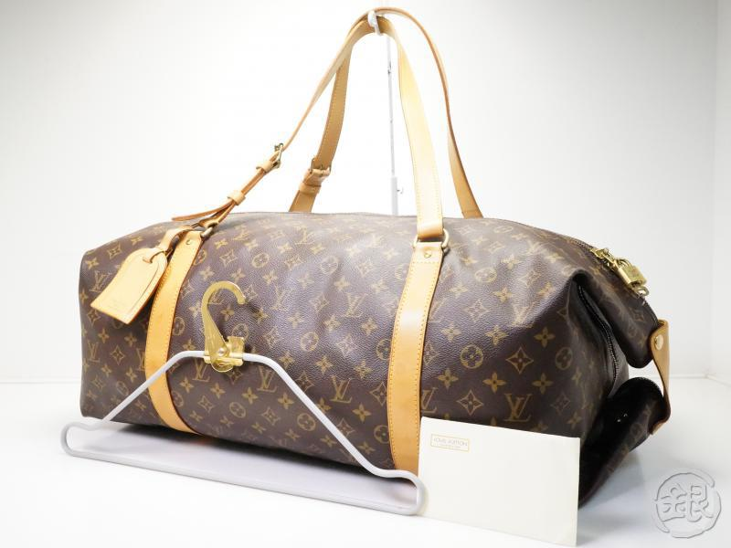 5d061939cd7 AUTHENTIC PRE-OWNED LOUIS VUITTON MONOGRAM CABOURG 2-WAY LARGE ...